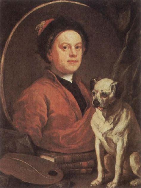 william hogarth pug raphael museum the painter and his pug hogarth william
