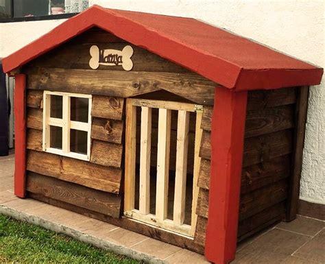 casas de madera para perros casa de madera para perro grande impermeabilizante