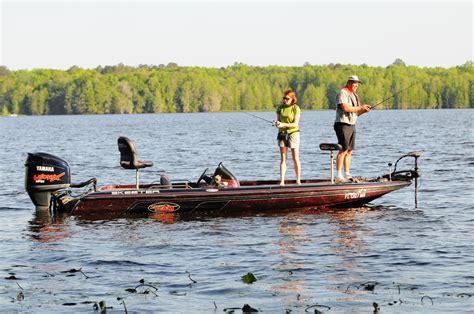 Fishing Lake Talquin   photo: Tim Donovan/FWC   Florida ...