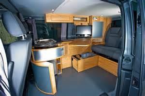 Vw Camper Van Interior Image Vw Camper Van Interior Open Large Jpg Wifly