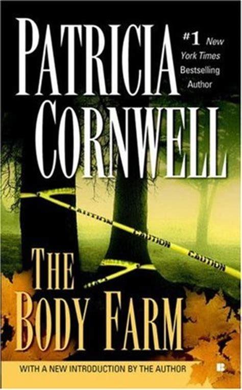 on the farm volume 5 books the farm scarpetta 5 by cornwell