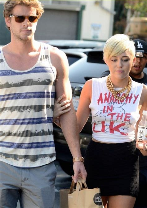 liam hemsworth tattoo miley cyrus gets a new of liam hemsworth s