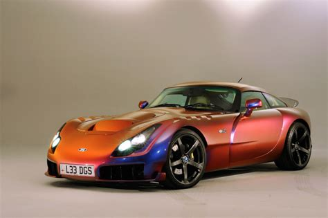 What Happened To Tvr Tvr It S Blacktopmedia