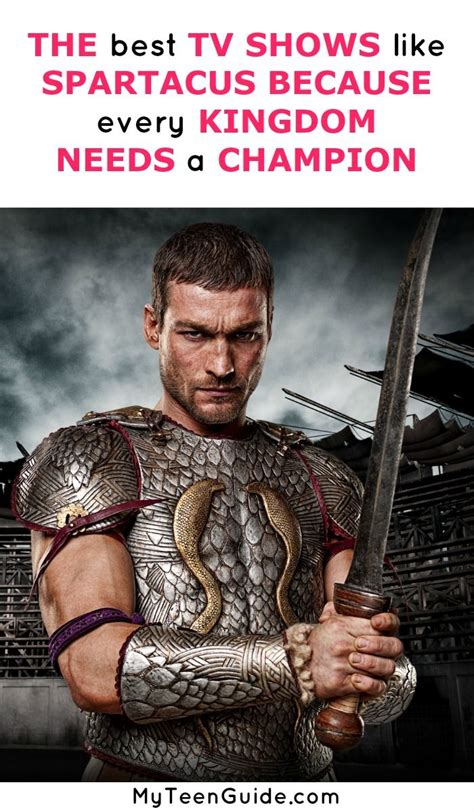 tattoo shows on netflix the best tv shows like spartacus for all warriors my