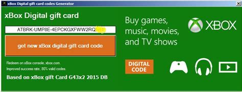 How To Get Free Xbox Gift Cards 2015 - xbox gift card free no survey lamoureph blog