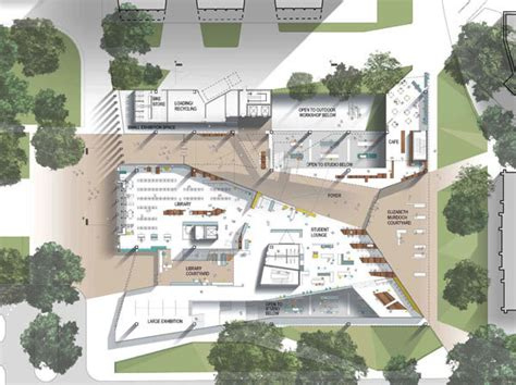faculty of architecture and design the