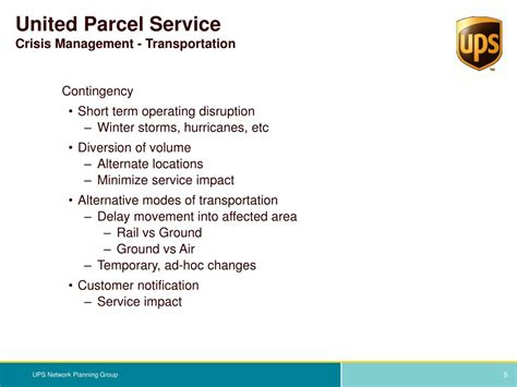 Ups Corporate Office Human Resources by Ppt United Parcel Service Powerpoint Presentation Id 59415