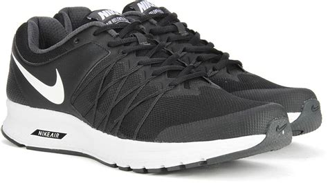 Nike Original Air Relentless 6 Black White Antharacite nike air relentless 6 msl running shoes buy black white anthracite color nike air relentless 6