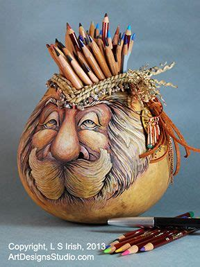 wood spirit carving patterns  woodworking projects