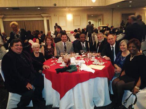 west haven community house ferraro attends west haven black coalition community awards dinner 187 connecticut