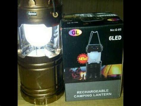 Minyak Goreng Lentera lu emergency lentera cing lantern