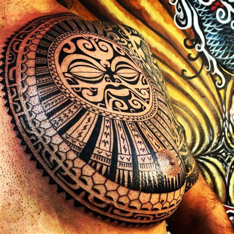 polynesian sun tattoo mike tatau certified artist
