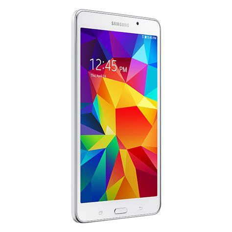 Samsung Tab 4 7 samsung galaxy tab 4 7 quot 8gb blanca pccomponentes