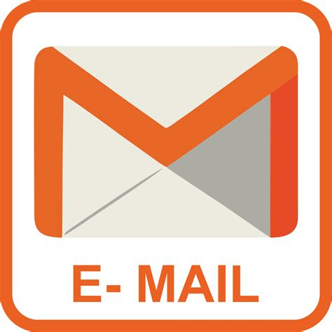 icon email png  hd vector dodo grafis