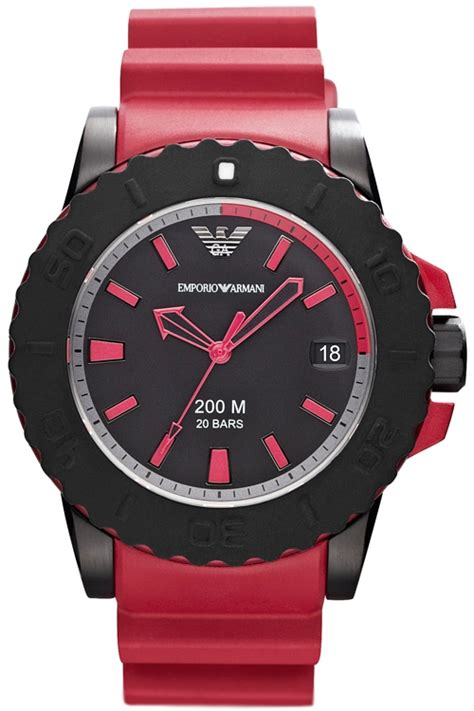 Promo Emporio Armani Cowok 2625 buy emporio armani ar6101 watches for everyday discount prices on bodying