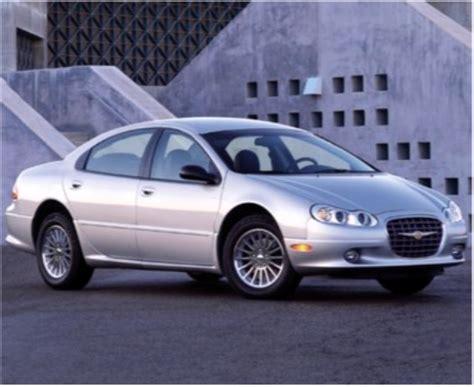 2002 chrysler concorde lxi 2002 chrysler concorde lxi 4dr sedan chrysler specs