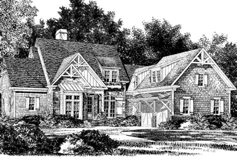 mitch ginn house plans bridlewood mitchell ginn print southern living house plans