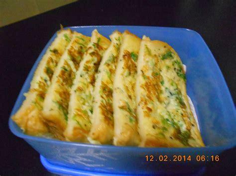 namakucella roti telur gorengbekal hari rabu