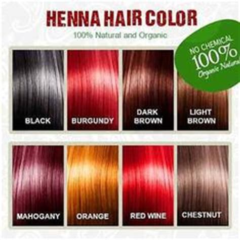 non toxic natural on pinterest henna for hair powder and your hair henna hair dye colors pure henna hair dye color chart