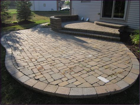 add value to your home by creating raised patio ideas