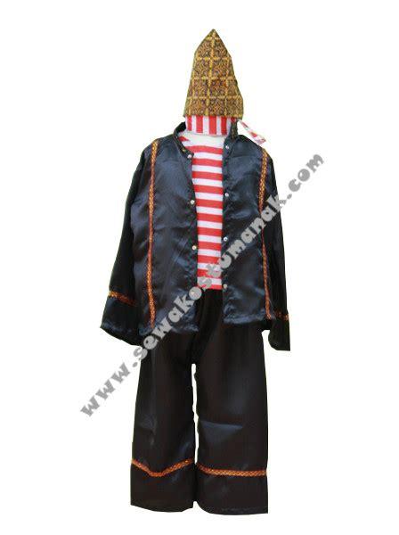 Filosofi Baju Adat Madura pakaian adat suku madura baju adat madura sewa kostum adat