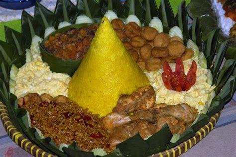download video cara membuat nasi kuning tumpeng nasi kuning resep masakan sederhana