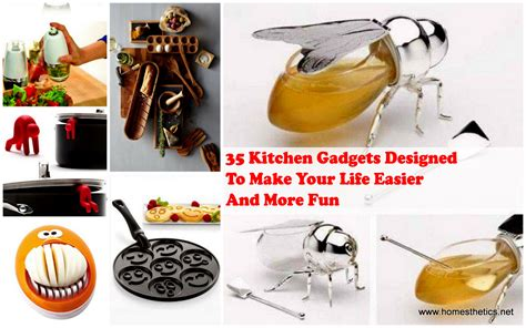 35 kitchen gadgets designed to make your life easier and 35 kitchen gadgets designed to make your life easier and