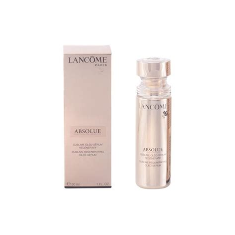 Serum Lancome lancome absolue oleo s 233 rum 30 ml serums