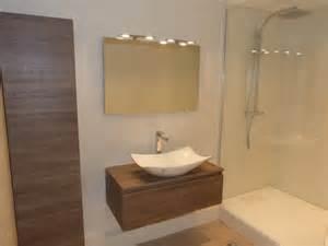 comment r 233 nover une salle de bain carrel 233 e et une 224