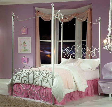 princess canopy bed 90000 princess canopy youth bed awfco catalog site