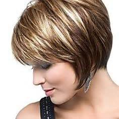 crunches in hair style short haircuts for women with fine thin hair over 50