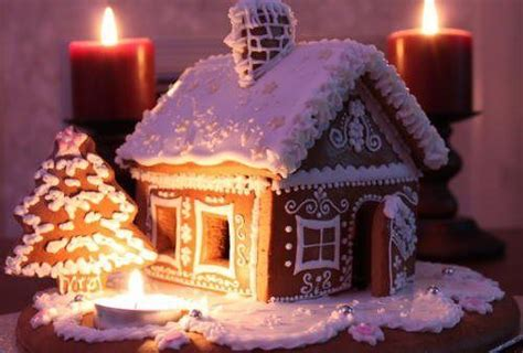 snow gingerbread house pictures   images  facebook tumblr pinterest  twitter