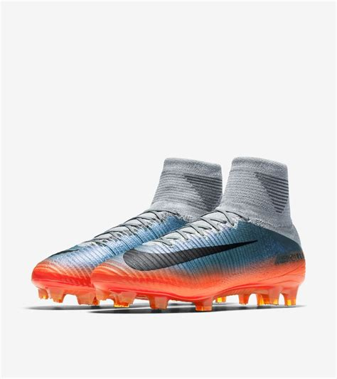 Lu Cr7 nike mercurial superfly 5 171 cr7 chapitre 4 forged for