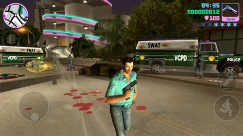 vice city apk descargar grand theft auto vice city v1 07 android apk datos hack mod