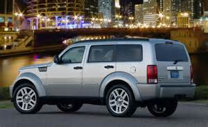 Dodge Nitro 2010 Car And Driver