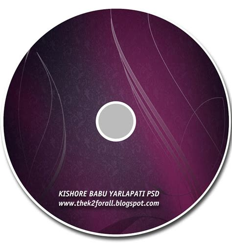 design cd cover using photoshop free photoshop karizma album free floral cd dvd cover designs