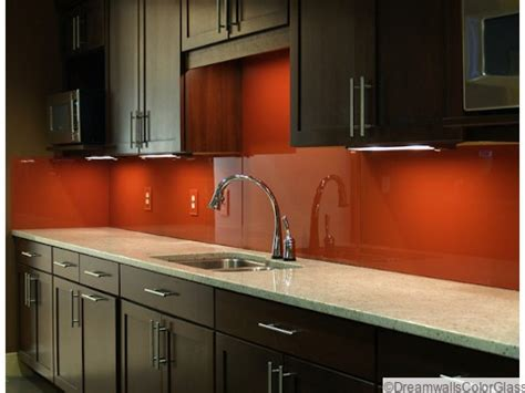 Glass Backsplash For Kitchen by Back Painted Color Coated Glass Amp High Gloss Acrylic Wall Panels For Backsplashes And Wall