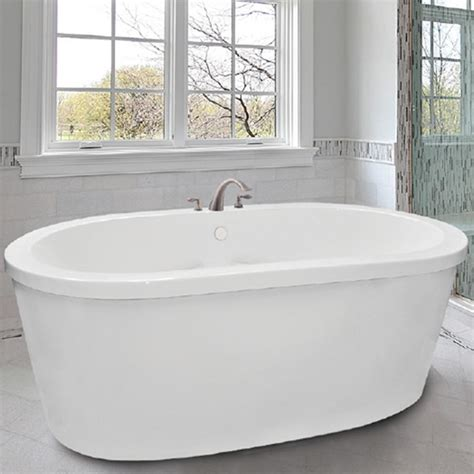 freestanding bathtubs with air jets jetted free standing tubs good choose from tubs to dropin