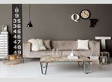 Rosa's Inspiration : Industrial style interior design Industrial Style Home Decor