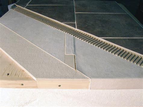 duradek tiledek antifracture membrane remodeling