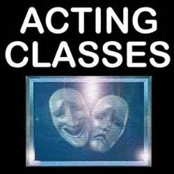 Acting Classes Acting Lessons By Sinda Nichols On Amelia Island