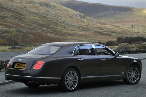 bentley mulsanne 2013 2013 bentley mulsanne information and photos zombiedrive