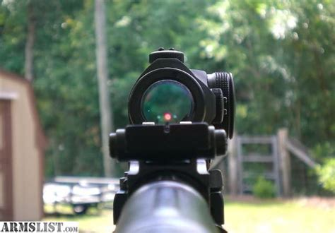 Micro Aimpoint T1 Low Black armslist for sale aimpoint micro t1