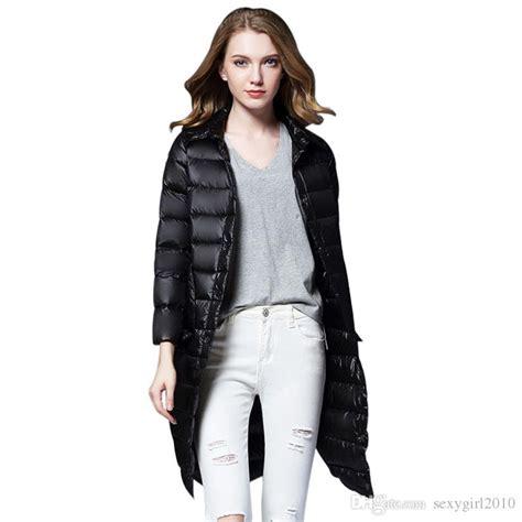 Jaket Rajut Top White Colour Jk662 1 2018 2017 winter jaket ultra light coats