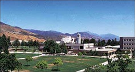 California State San Bernardino Mba by City Of San Bernardino About The City