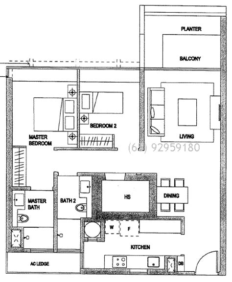 types of floor plans the minton floor plan types the minton singapore