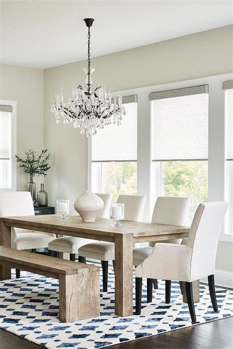 ivory dining table and chairs oak dining table with ivory upholstered chairs