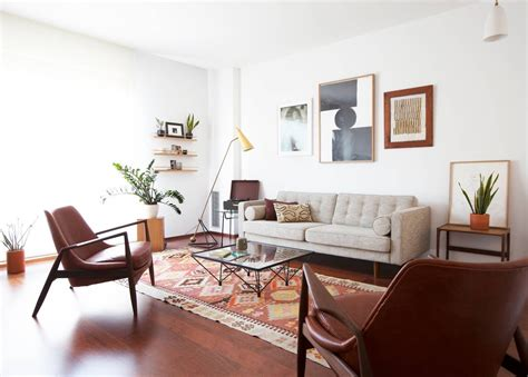 Midcentury Living Room by 30 Mesmerizing Mid Century Modern Living Rooms And Their