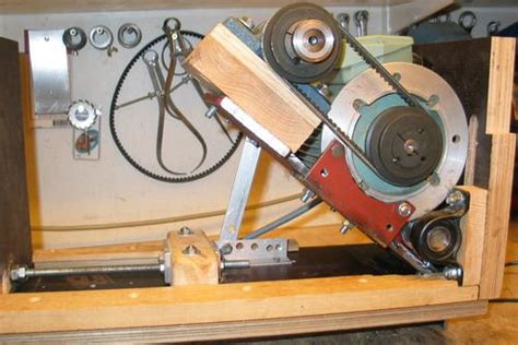 Arbor Bench Plans home made table saw