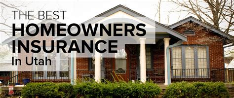 compare the house insurance homeowners insurance in utah freshome